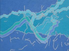 glacial blues